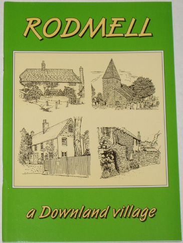 Rodmell - A Downland Village